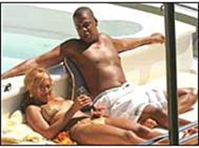 Beyonce Knowles'a seks kaseti şoku